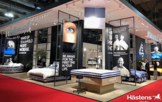 海丝腾中国再添三店,布局高端商场精品店打造全新生活方式