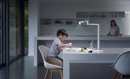 室内光线问题一站式解决!Dyson Lightcycle Morph照明灯全新上市 4灯合一 ,多种照明变换随你所需